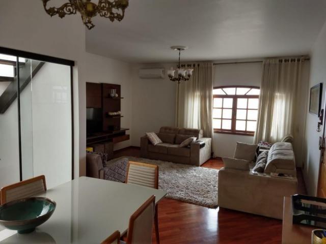 Casa para Venda em Bauru, Cruzeiro do Sul, 3 dormitórios, 1 suíte, 2 banheiros, 2 vagas