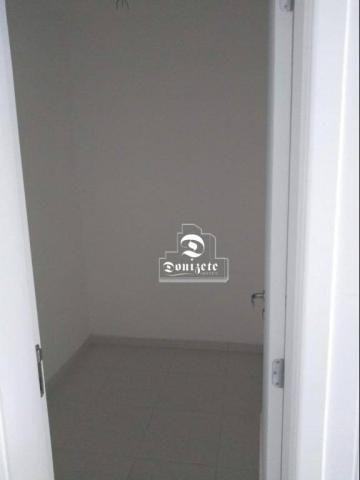 Apartamento à venda, 126 m² por R$ 997.000,00 - Jardim Bela Vista - Santo André/SP - Foto 8