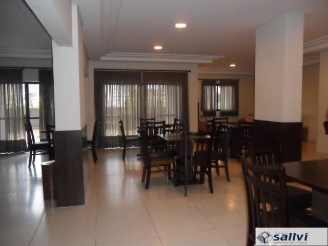 Apartamento para alugar com 1 dormitórios em Centro, Curitiba cod:03009.001 - Foto 14