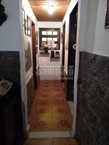 Casa à venda com 3 dormitórios em Campo grande, Rio de janeiro cod:S3CS4224 - Foto 7