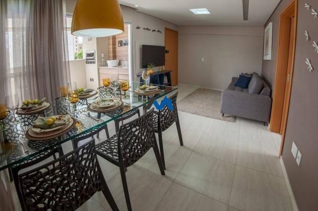 Apartamento à venda com 2 dormitórios em Santo antônio, Belo horizonte cod:ALM501 - Foto 2