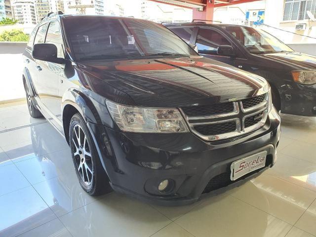 JOURNEY 2013/2013 3.6 RT V6 GASOLINA 4P AUTOMÁTICO - Foto 3