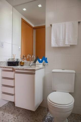 Apartamento à venda com 2 dormitórios em Santo antônio, Belo horizonte cod:ALM501 - Foto 7