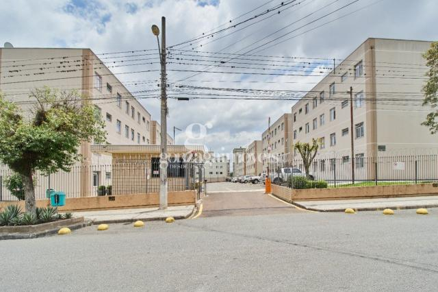 Apartamento para alugar com 3 dormitórios em Capão raso, Curitiba cod:15185001