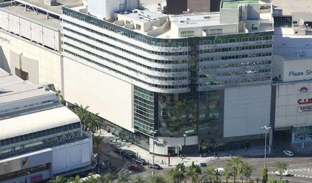 Plaza Corporate & Offices - 27 e 40m² Sala Comercial no Centro - Niterói, RJ