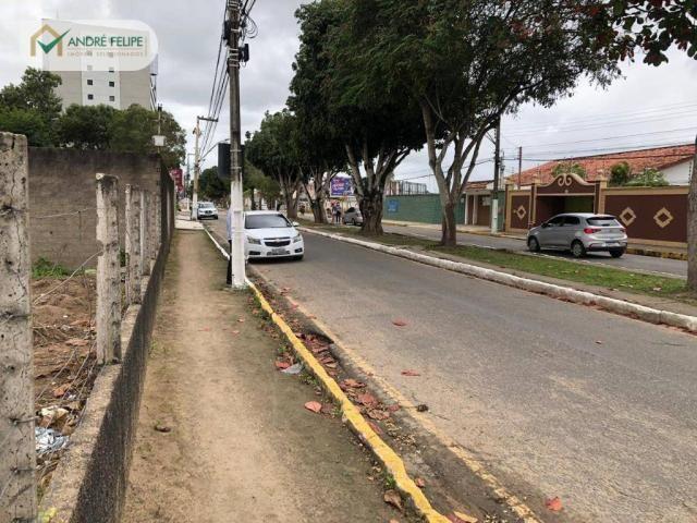 Terreno para alugar na Avenida Ceci Cunha, 686 m² por R$ 4.500/mês - Novo Horizonte - Arap - Foto 2