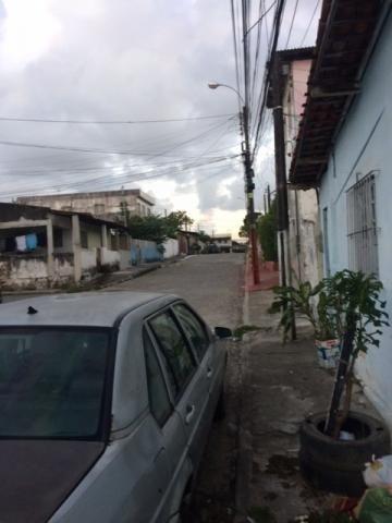 Ótima Casa 94m2, 01 Quarto, São Benedito, Olinda a 100m da Av Presidente Kennedy - Foto 6