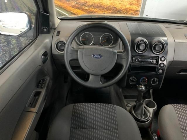 Ford Ecosport XLS 1.6 - Foto 9