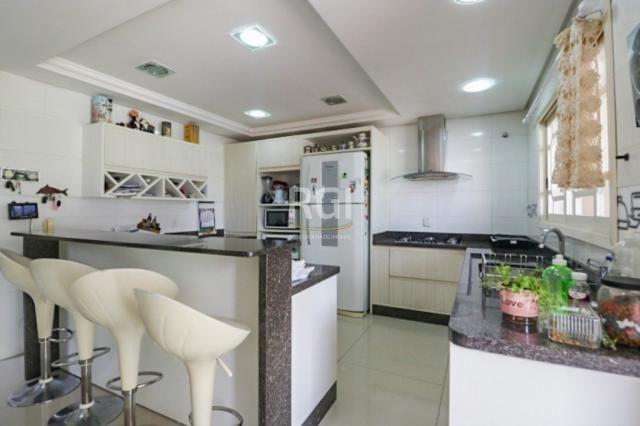 Casa à venda com 5 dormitórios em Jardim lindóia, Porto alegre cod:EL56352645 - Foto 7