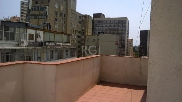 Apartamento à venda com 2 dormitórios em Centro histórico, Porto alegre cod:EL56352208 - Foto 13
