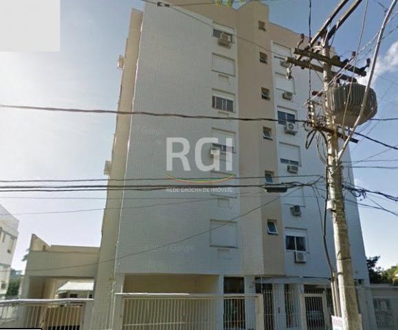 Apartamento à venda com 3 dormitórios em São sebastião, Porto alegre cod:EL50865820 - Foto 8