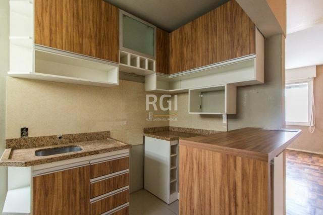 Apartamento à venda com 3 dormitórios em São sebastião, Porto alegre cod:EL56355597 - Foto 14