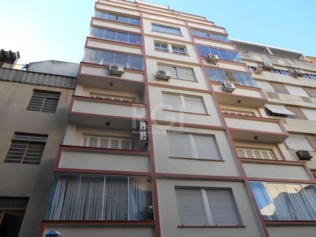 Apartamento à venda com 2 dormitórios em Centro histórico, Porto alegre cod:EL56352208