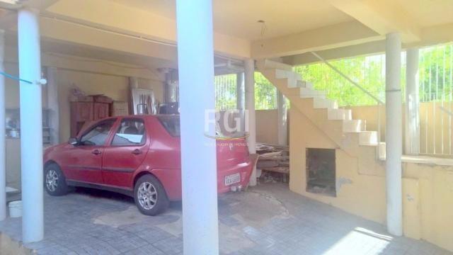 Casa à venda com 5 dormitórios em Rubem berta, Porto alegre cod:EL50876115 - Foto 16