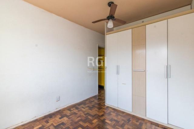 Apartamento à venda com 3 dormitórios em São sebastião, Porto alegre cod:EL56355597 - Foto 9