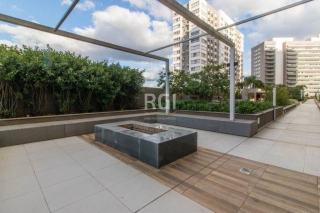 Apartamento à venda com 2 dormitórios em São sebastião, Porto alegre cod:EL50874754 - Foto 14