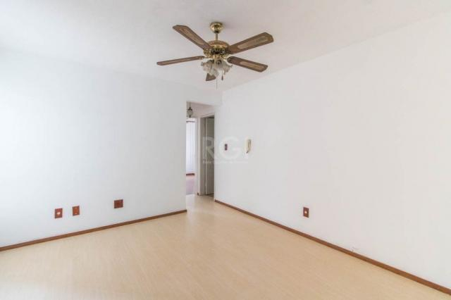 Apartamento à venda com 2 dormitórios em Nonoai, Porto alegre cod:EL56354567 - Foto 14