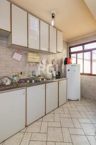 Casa à venda com 5 dormitórios em Jardim itu, Porto alegre cod:EL50877566 - Foto 5