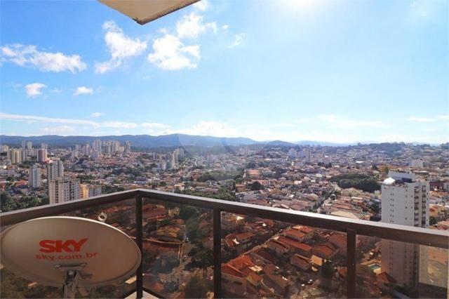 Apartamento à venda com 4 dormitórios em Santana, São paulo cod:353-IM47032 - Foto 10