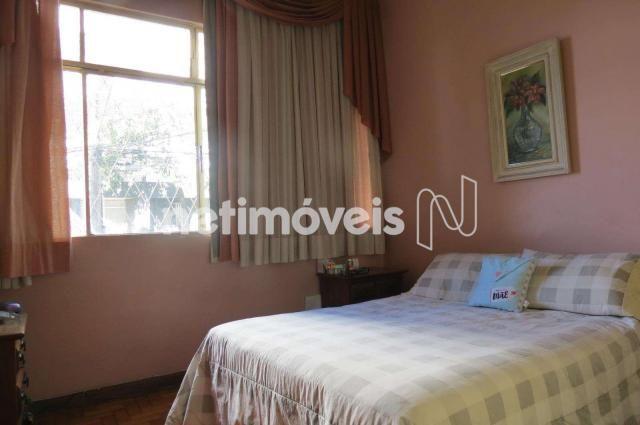 Apartamento à venda com 3 dormitórios em Barroca, Belo horizonte cod:802019 - Foto 5
