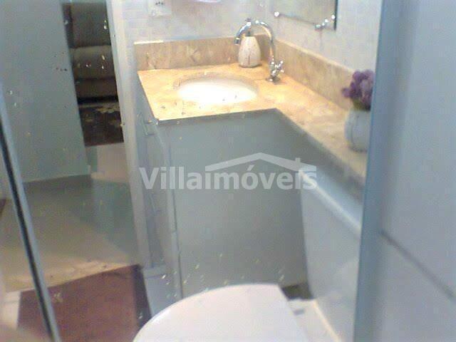 Apartamento à venda com 2 dormitórios em Parque prado, Campinas cod:AP008042 - Foto 9