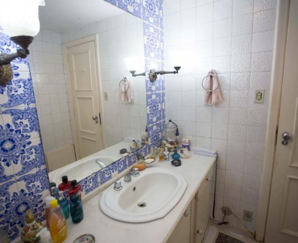 Apartamento à venda com 3 dormitórios em Copacabana, Rio de janeiro cod:17762 - Foto 13
