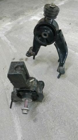 Calço motor caixa câmbio Corolla 2.0 2014 - Foto 3