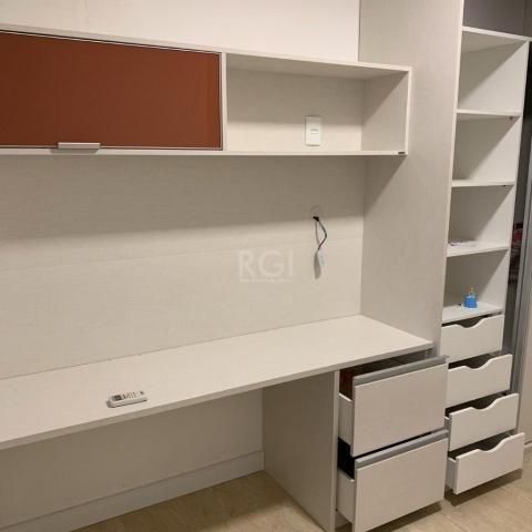 Apartamento à venda com 3 dormitórios em São sebastião, Porto alegre cod:EL56356053 - Foto 19