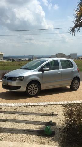 Volkswagen Fox Prime 1.6 8v iMotion (Flex) - 2012