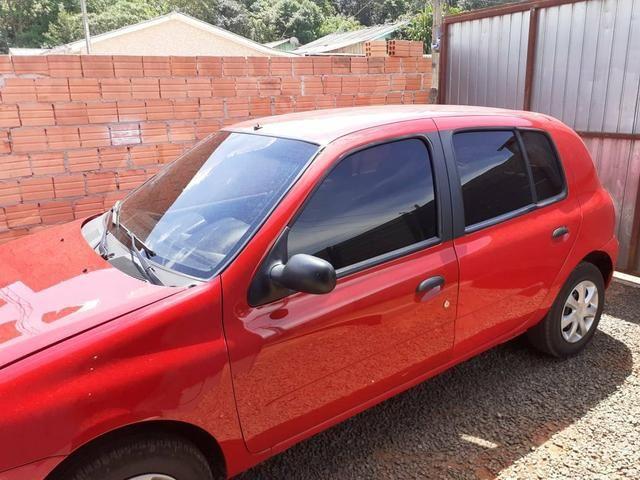 Vendo Renault Clio competo - Foto 2
