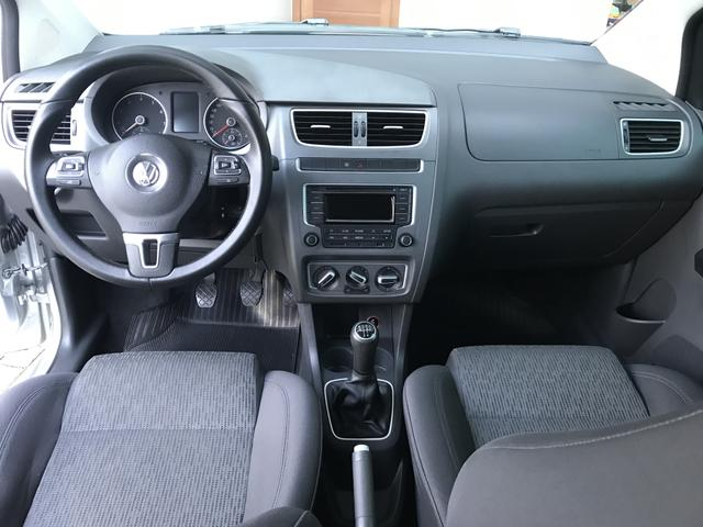 VW SpaceFox - Foto 7