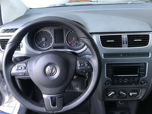 VW SpaceFox - Foto 9