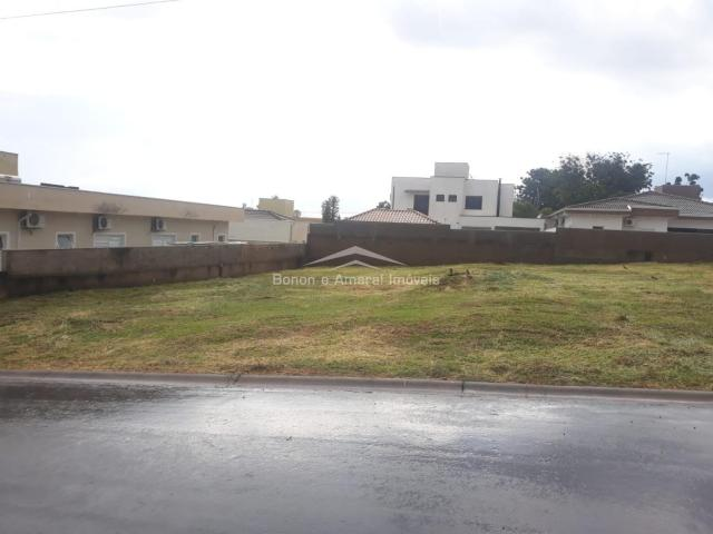 Terreno à venda em Jardim fortaleza, Paulínia cod:TE009855 - Foto 4