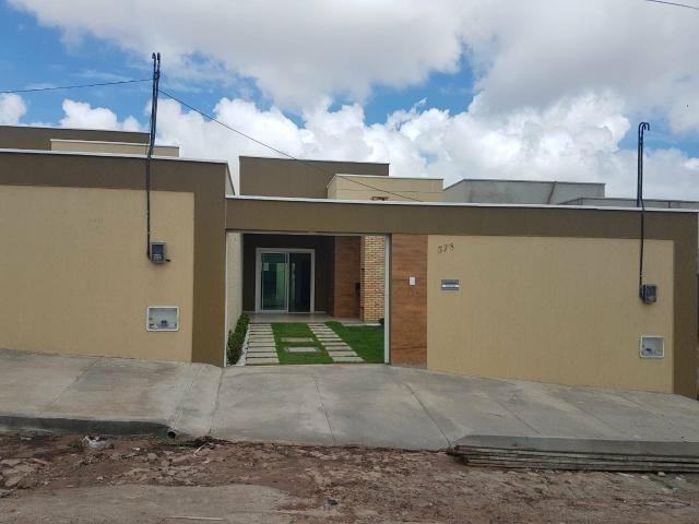 Excelente casa localizada a 200 m da Washington Soares - Foto 7