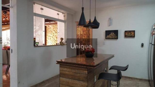 Casa com 5 dormitórios à venda, 450 m² por R$ 1.200.000 - Balneário São Pedro - São Pedro  - Foto 7