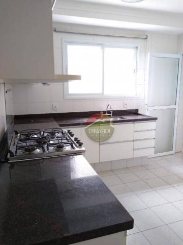 Apartamento com 3 dormitórios à venda, 202 m² por R$ 1.200.000 - Jardim São Luiz - Ribeirã - Foto 3