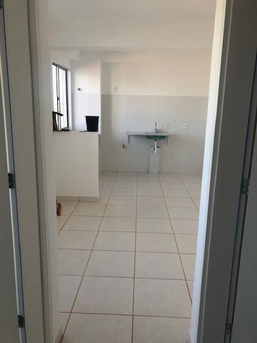 Apartamento em Santa Maria, 2 quartos - Foto 5