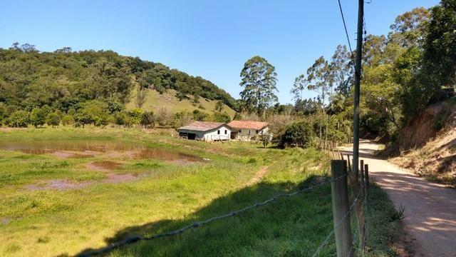 Sítio 4 Hectares - Casa de 3 Quartos - 5 Açudes - Galpão - São Sebastião - Treze de Maio - Foto 8