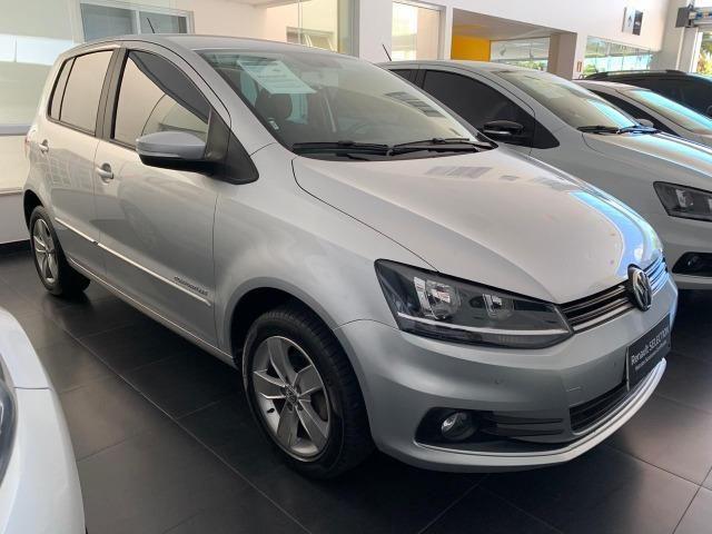 Vw Volkswagen Fox 1.6 Comfortline 2018 - Renovel Veiculos