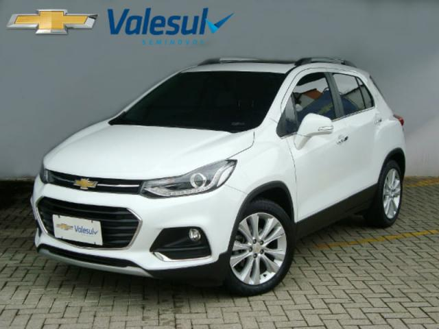 CHEVROLET Tracker Premier 1.4 Turbo 16V Flex Aut