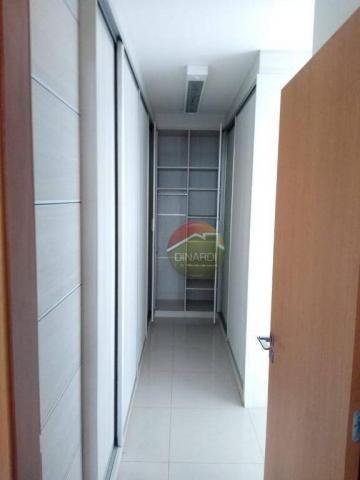 Apartamento com 3 dormitórios à venda, 202 m² por R$ 1.200.000 - Jardim São Luiz - Ribeirã - Foto 19