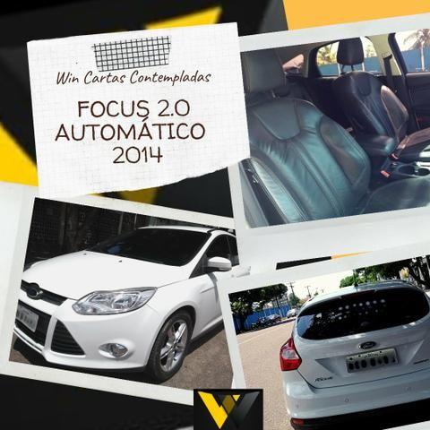 Focus 2.0 Automático 14/14 Não Consultamos Score