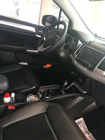 SUV - JAC T5 16v, 1.5 CVT aut. (ótimo estado) - Foto 9