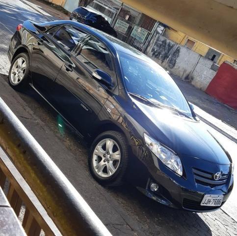 Toyota Corolla Gli 2010/2011 - Foto 4