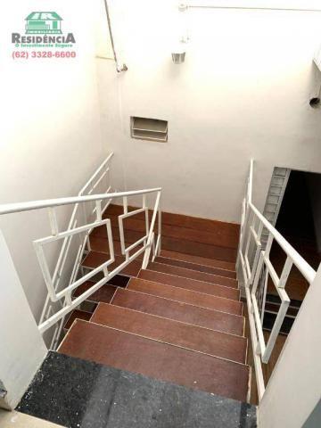 Sala para alugar, 350 m² por R$ 4.700/mês - Setor Central - Anápolis/GO - Foto 18