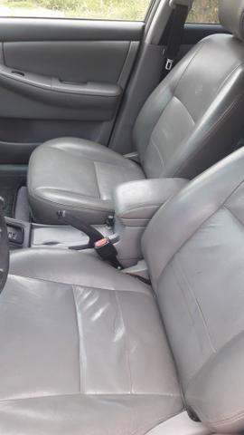 Corolla xei 2004/05 automático. GNV impecável! Só venda.