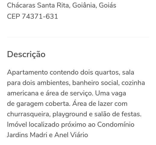 Condomínio Parque Gran Rio (Agio de apto 2/4) - Foto 4