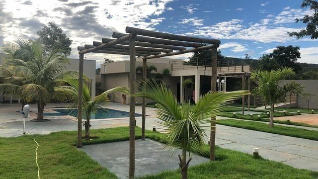 Casas p/ temporada, férias em Caldas Novas! - Foto 2