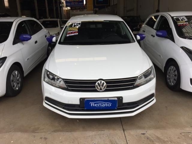 Volkswagen jetta 2015 2.0 comfortline flex 4p tiptronic - Foto 2