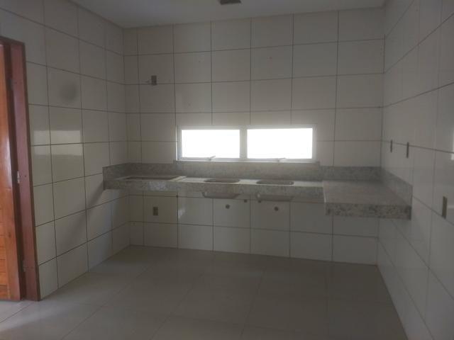 Exc casa duplex no B Ininga 4 suíte 230m2 de área construída financia - Foto 6